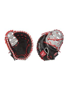 "RAWLINGS PROFM20BGS Heart Of The Hide 12.25"" First basemen's  Baseball Glove"