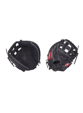 "RAWLINGS PROCM33FPB Heart Of The Hide 33"" Catcher's Softball Glove"