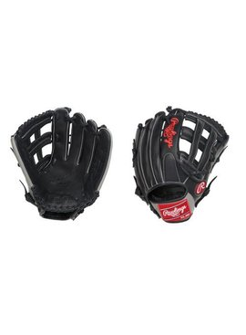 "RAWLINGS G3029-6BG Gamer 12.75"" Baseball Glove"