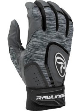 RAWLINGS 5150GBGC Adult Batting Gloves
