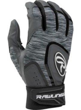 RAWLINGS 5150GBGY Youth Batting Gloves