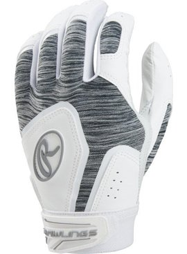 RAWLINGS FPWSBG Storm Women's Batting Gloves