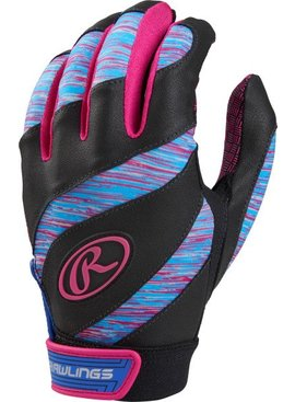 RAWLINGS FPEBG Eclipse Women's Batting Gloves