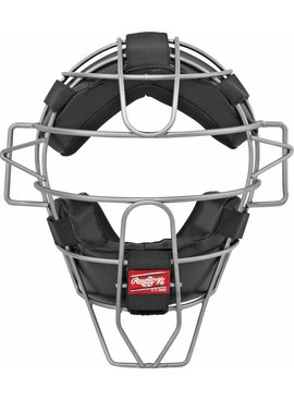 RAWLINGS LWMX2 Catcher's Lightweight Mask