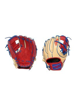 RAWLINGS PRO314-2SCR Color Sync 2.0 Heart Of the Hide 11.5'' Baseball Glove Right-Hand Throw