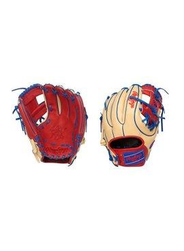 RAWLINGS PRO314-2SCR Color Sync 2.0 Heart Of the Hide 11.5'' Baseball Glove Lance de la Droite