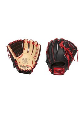 RAWLINGS PRO205-9CBS Color Sync 2.0 Heart Of the Hide 11.75'' Baseball Glove Lance de la Droite