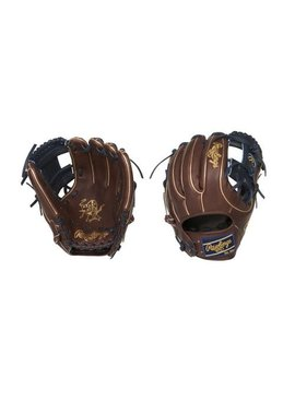 RAWLINGS PRO314-2CHN Color Sync 2.0 Heart Of the Hide 11.5'' Baseball Glove Lance de la Droite