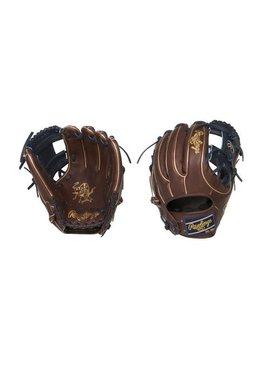 RAWLINGS PRO314-2CHN Color Sync 2.0 Heart Of the Hide 11.5'' Baseball Glove Lance de la Droite