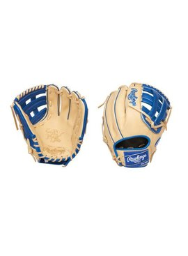RAWLINGS PRO205-6CCR Color Sync 2.0 Heart Of the Hide 11.75'' Baseball Glove Lance de la Droite