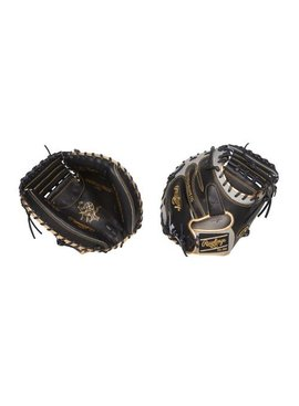 RAWLINGS PROCM33BGG Color Sync 2.0 Heart Of the Hide 33'' Catcher's Baseball Glove Right-Hand Throw