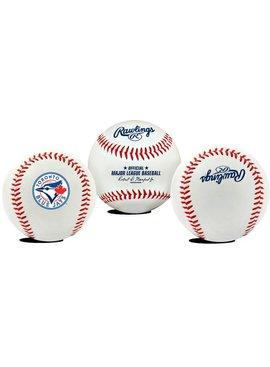 RAWLINGS Toronto Blue Jays Team Logo Baseball