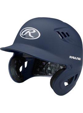 RAWLINGS CFABHNM Matte Batting Helmet