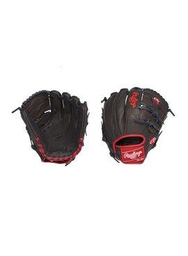 """RAWLINGS GXLE205-9DSS Gamer XLE 11.75"""" Baseball Glove"""