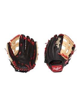 """RAWLINGS GXLE3029-6BCS Gamer XLE 12.75"""" Baseball Glove"""