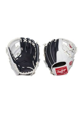 """RAWLINGS GXLE204-2NW Gamer XLE 11.5"""" Baseball Glove"""