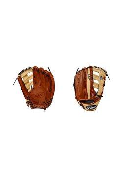 """WILSON A2K 1775 12.75"""" Baseball Glove"""