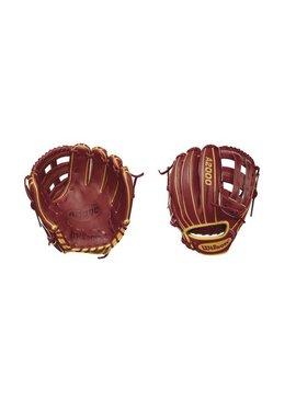 "WILSON A2000 PP05 11.5"" Baseball Glove"