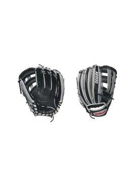 "WILSON A2000 Todd Frazier Game Model 12.25"" Baseball Glove"