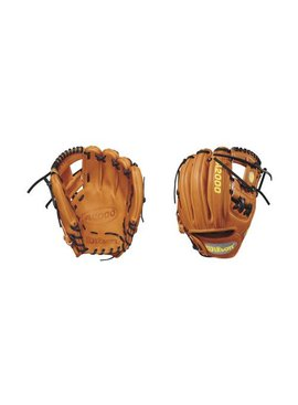 "WILSON A2000 DP15 Pedroia Fit 11.5"" Baseball Glove"