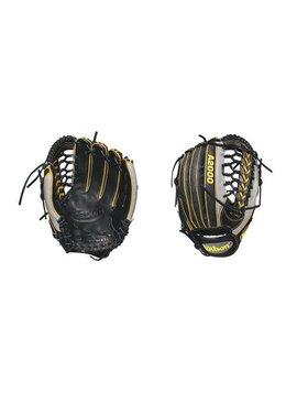 "WILSON A2000 DP15 KP92 Pedroia Fit 12.25"" Baseball Glove"