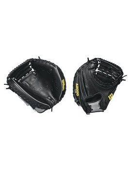 "WILSON A2000 M2 Superskin 33.5"" Catcher's Baseball Glove"
