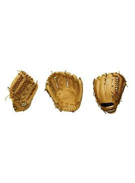 WILSON A2K November Glove of the Month Jameson Taillon D33 BBG Right-Hand Throw