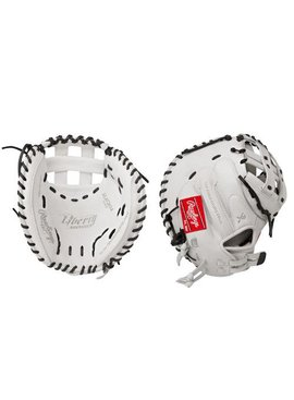 "RAWLINGS RLACM34  Liberty Advanced 34"" Fastpitch Catcher's Glove"