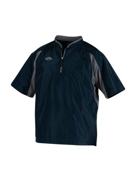 RAWLINGS YTOCCJ Youth Short Sleeve Jacket
