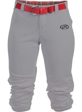 RAWLINGS Pantalons pour Femmes Launch WLNCH