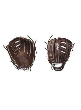 """WILSON A900 12.5"""" Baseball Glove"""