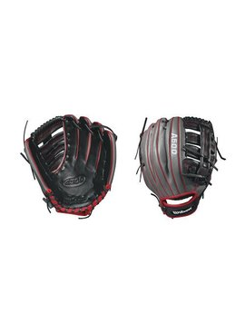 "WILSON A500 1799 12.5"" Youth Baseball Glove"