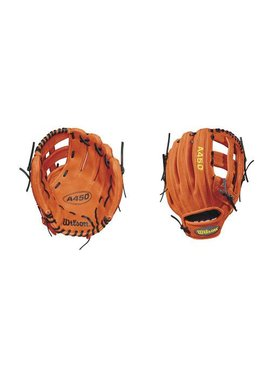 "WILSON Advisory Staff 1799 12"" Youth Baseball Glove"
