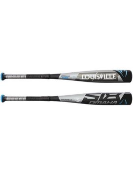 "LOUISVILLE JBB Omaha 518 (-10) 2 3/4"" Baseball Bat"