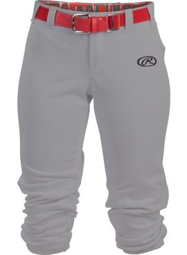 RAWLINGS WLNCHG Girl's Launch Pants