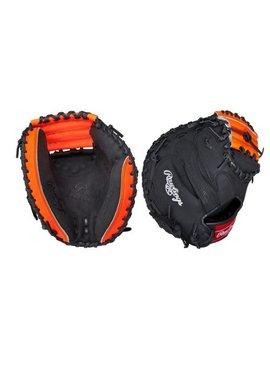 "RAWLINGS PCM30T Player Preferred 33"" Catcher's Baseball Glove"