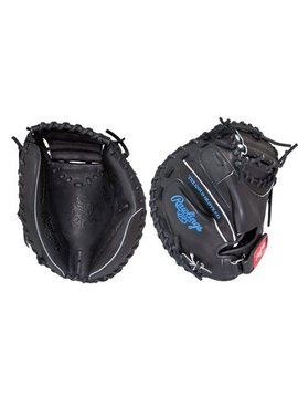 "RAWLINGS PROSP13B Heart Of The Hide 32.5"" Catcher's Baseball Glove"