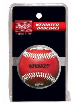 RAWLINGS Weighted Training Baseball (9 oz)