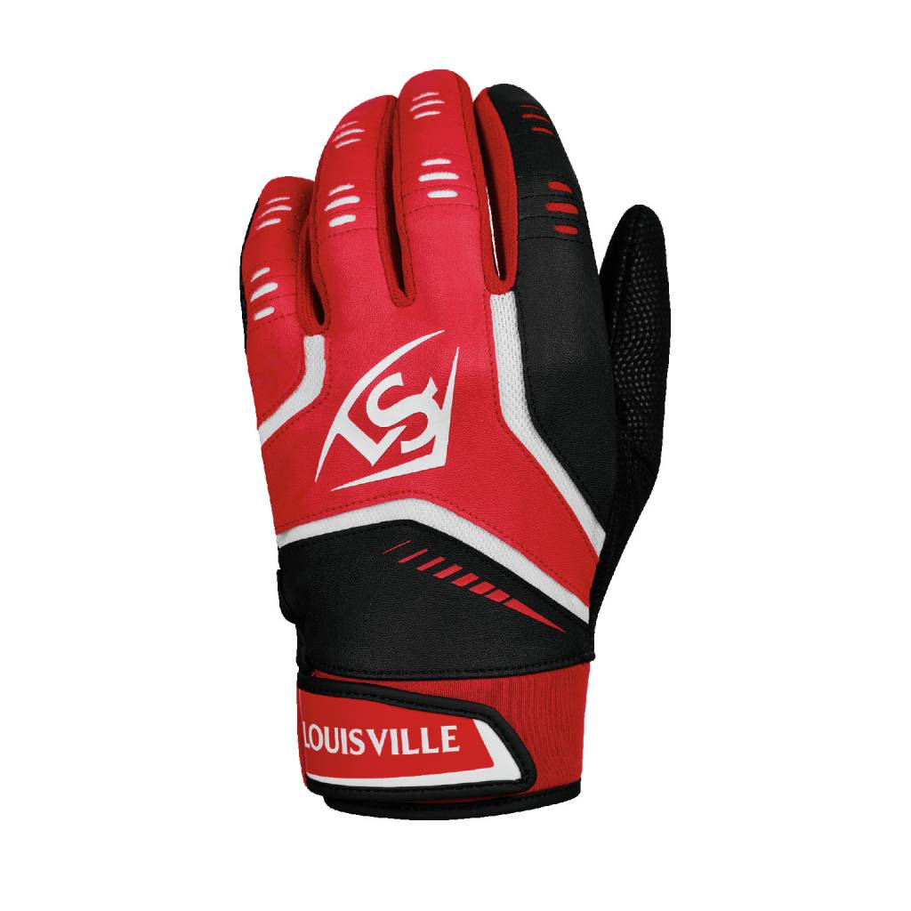 Louisville Omaha Youth Batting Gloves Wtl6303 Baseball Town