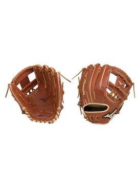 "MIZUNO GPS1-600S Pro Select 11.75"" Brown Baseball Glove"