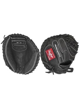 """RAWLINGS PROCM33SBB Heart Of The Hide 33"""" Catcher's Fastpitch Glove Right-Hand Throw"""