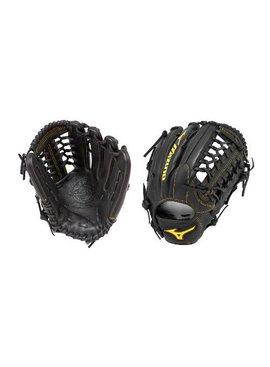"MIZUNO GCP81SBK Classic Pro Soft Black 12.75"" Baseball Glove"