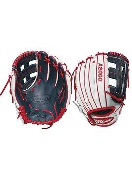 WILSON A2000 Sierra Romero GM BBG Fastpitch Glove