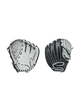 "WILSON ONYX FP 12"" Cat Web Coal BL Fastpitch Glove"
