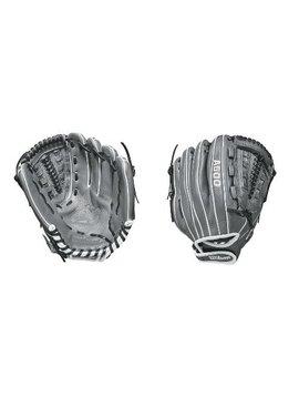 "WILSON A0500 11.5"" Siren FP BBG Fastpitch Glove"