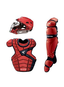 EASTON M10 CATCHER'S SET ADULT