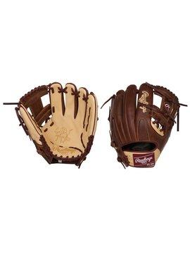"RAWLINGS HOH 2017 December Gold Glove Club PRO2174-2CSL 11.5"" Baseball Glove Right-Hand Throw"