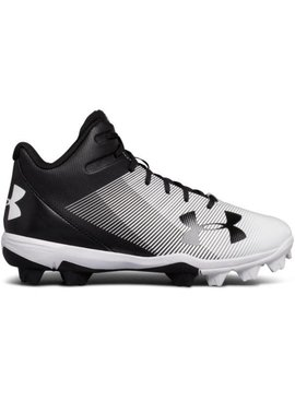 UNDER ARMOUR Leadoff Mid RM Jr. Youth Shoes