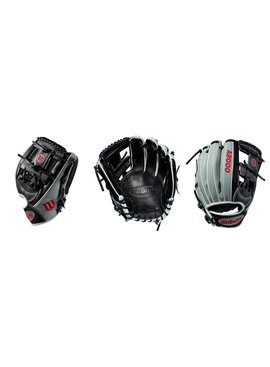 WILSON A2000 December 2017 A2000 Glove of the Month 1787 SS BBG