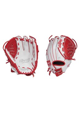 "RAWLINGS RLA120-3WS Liberty Advanced 12"" Softball Glove Lance de la Droite"